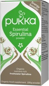 Essential Spirulina 190g powder